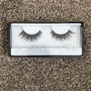 Free with purchase Huda Beauty Lashes (min $80)